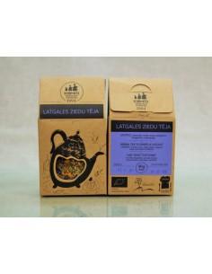 Zāļu tēja Latgales ziedu,...