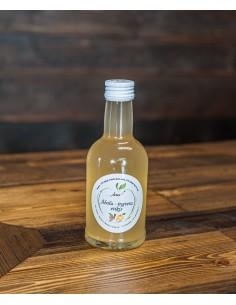 Ābolu - ingvera etiķis, 200 ml