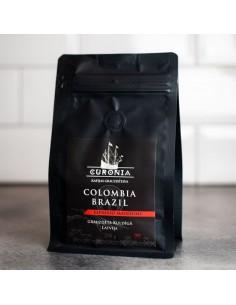 Curonai Kolumbija &...