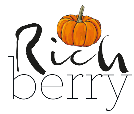 Rich berry