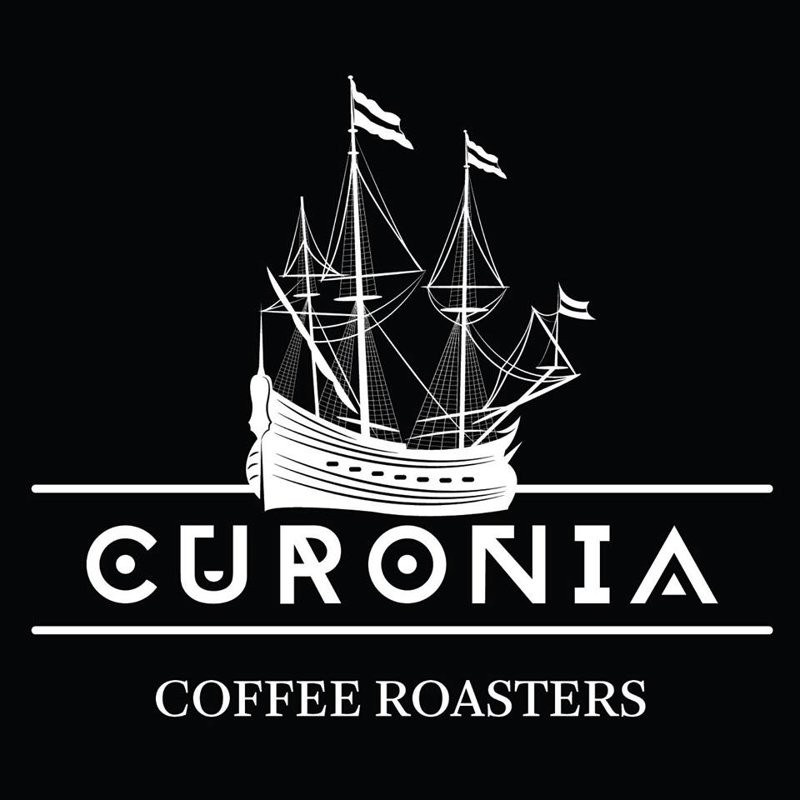 Curonia coffee roasters